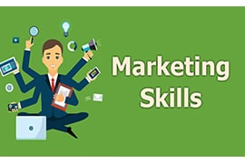 Essential Marketing Skills You Need to Be Successful in 2020